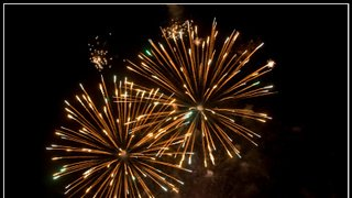 Kidsgrove Athletic announce fireworks night.