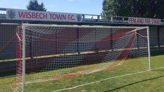 Five Facts: Wisbech Town