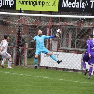 Grove put in a five star performance to beat Lincoln United