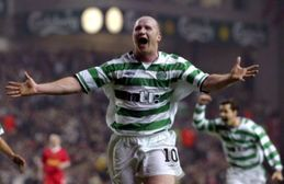 John Hartson is coming to the Grove!