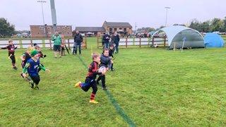 West Norfolk Rugby Festival