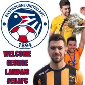 SIGNING: Landais joins from East Grinstead
