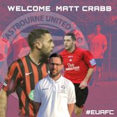 Matt Crabb joins United