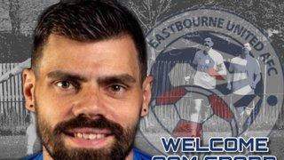 Transfer News: Sam Crabb joins United