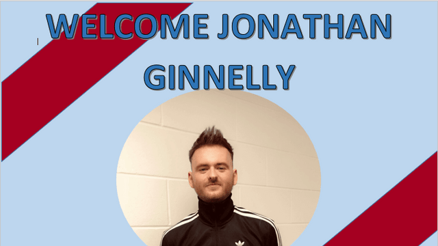 Introducing our New First Team Manager