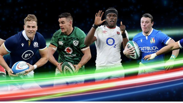 Six Nations Fantasy League