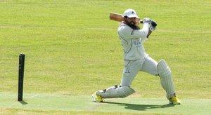 Khan impresses in derby demolition