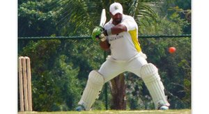Asia Win New Year Opener At ACG