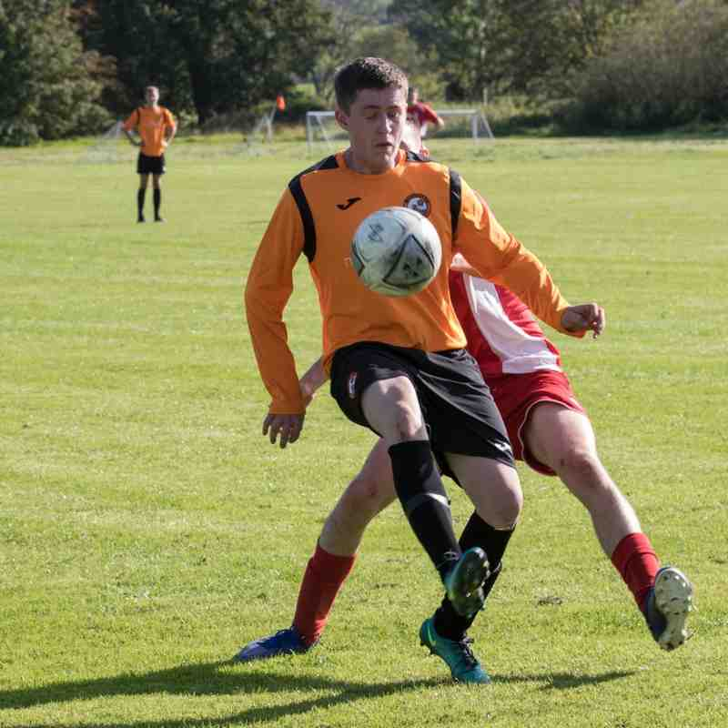Waddington Res vs Barnoldswick Town