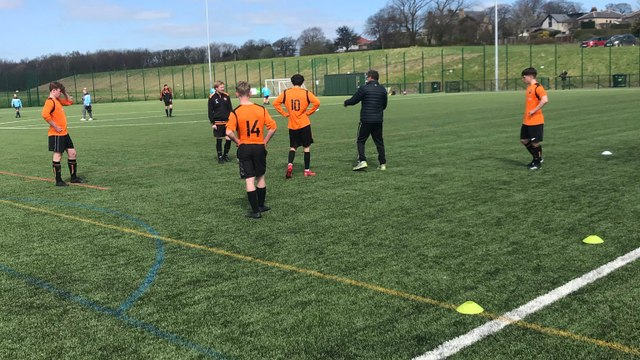 Waddington FC is looking for new players ahead of the 2021-22 season!