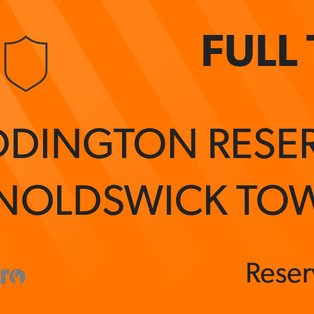 One all draw vs Barnoldswick Town in Skinny Lager Cup!