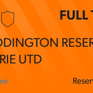 Reserves give Prairie United something to think about but lose 1-3!
