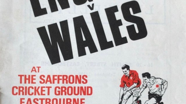 International Hockey at Saffrons