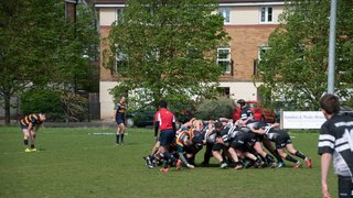 BPrfc vs Winscombe rfc - 1 day tour