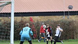 Thame Utd U15  3 - 2 Ardington & Lockinge Youth U15