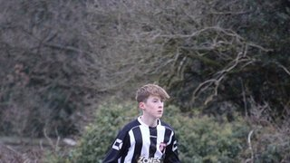Thame Boys U14 v Chesham Athletic U14