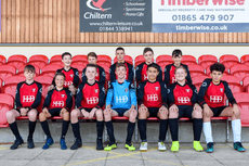 Thame Youth U15's