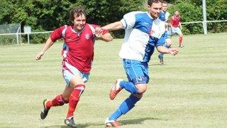 Milton United v Burnham Res
