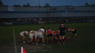 Hudds Yorks Cup 09