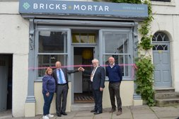 New Partnership With The New Bricks & Mortar Wirksworth