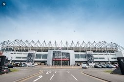 70 Young Colts at DCFC Vs Luton Sat 5th Oct