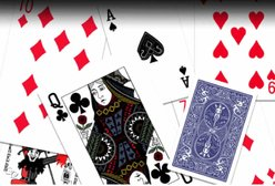 Play Your Cards Right - £200 Jackpot