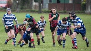 Wrexham Under 15's v Ruthin