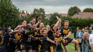 Brixton Bulls to be part of new RFL Southern Conference
