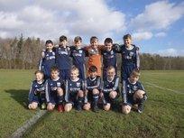 U12s  - Team 16