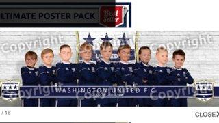 U10 whites - Team 23