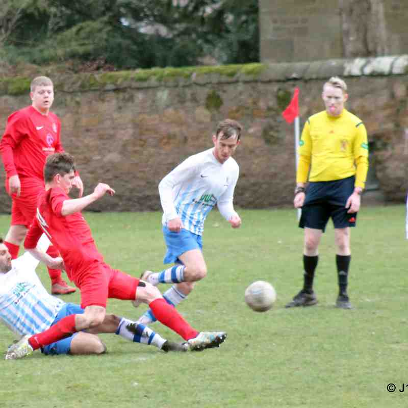 vs. AM Soccer (A) - 23/02/19