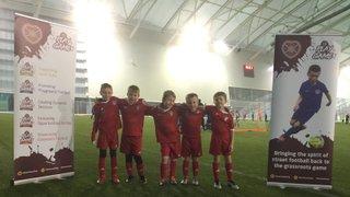 Salvesen Community Football Club images