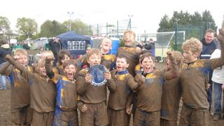 Chipstead Exiles secure final season ending silverware at Sunbury.