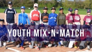 Youth Baseball Is the Star of the show