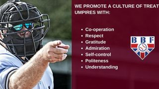 Umpire Clinic comes to Northampton