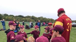 Northants Baseball Club AGM