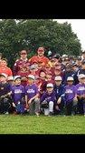 Northants Baseball AGM