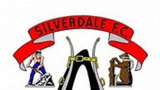SILVERDALE JFC joins Pitchero!