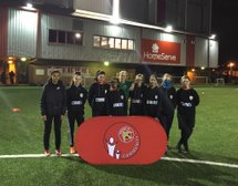 Walsall FC Community Program welcome's Silverdale