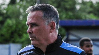 Chettle on Hyde, selection issues and Matlock Town