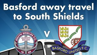 Travel to South Shields