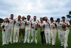 2014 - The Palace Shield Era begins, and Stuart Cup Triumph!