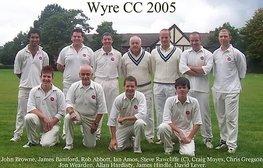 2000 - 2005 - The Baines Era