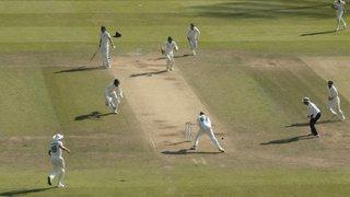 2nd XI - A final ball thriller