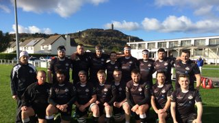 Ards lose to Academy
