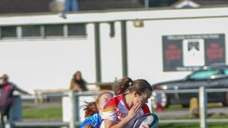 North Down Ladies v Randalstown