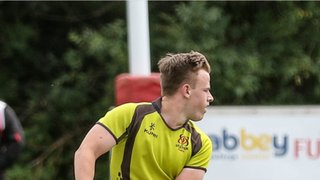 Ulster call for U16 Captain