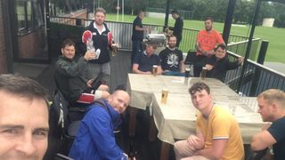 Raker's Charity Event 2019