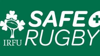 SAFE Rugby @ Hamilton Park