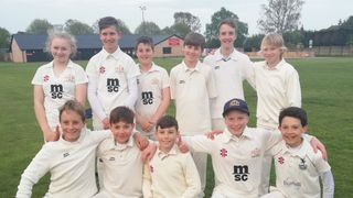 Under 13s  - Blast 18 – Suffolk Junior Leagues @ Dellwood